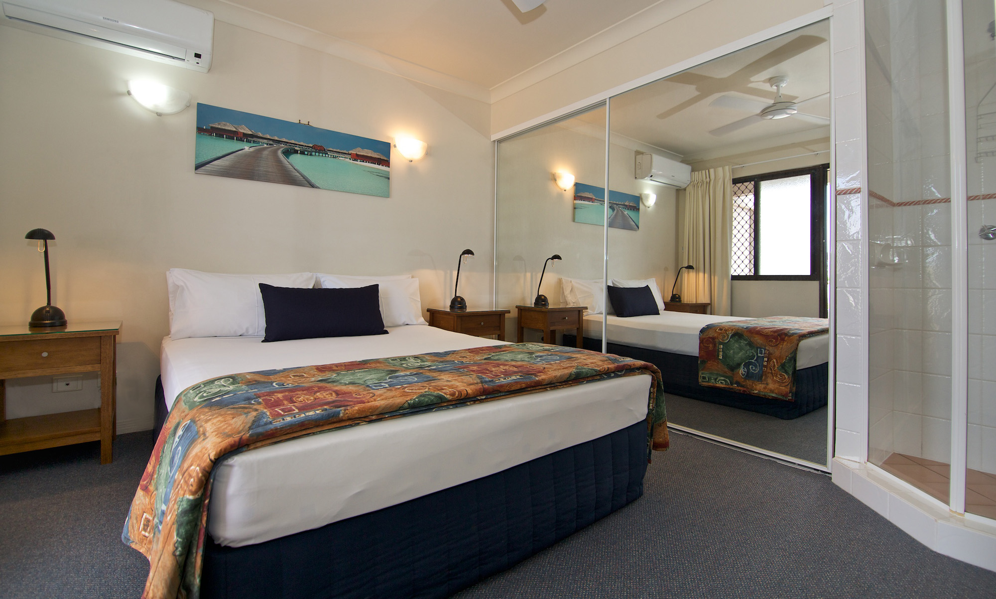 Burleigh Beach accommodation